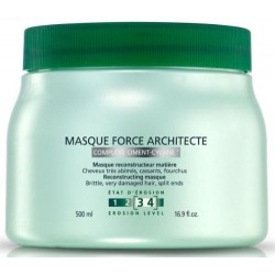 MASCARILLA FORCE ARCHITECTE KÉRASTASE 500ML