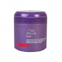 MASCARILLA CALM WELLA 150ML