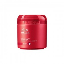 MASCARILLA BRILLANCE WELLA 150ML