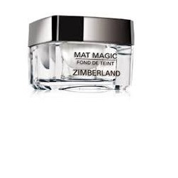 MAT MAGIC MAQUILLAJE MOUSSE Nº4