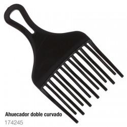 AHUECADOR DOBLE CURVADO