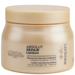 MASCARILLA ABSOLUT REPAIR L'ORÉAL 500ML