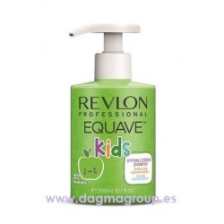 EQUAVE KIDS  SHAPOO 300ML.