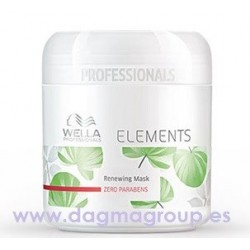 ELEMENTS RENEWING MASK 150ML