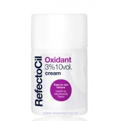 OXIGENADA REFECTOCIL CREMA 3% (10VOL) 100 ML