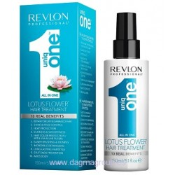 REVLON UNIQ ONE FLOR DE LOTO 150ML