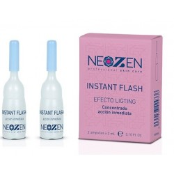 NEOZEN AMPOLLAS LIFTING-FLASH 2X3ML