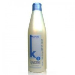 CHAMPÚ KERATIN SALERM 500ML